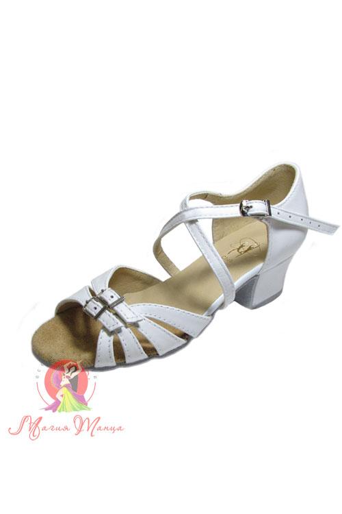 276c2f143ae177 Дитяче взуття для бальних танців купити Україна
