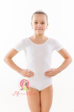 Гімнастичний купальник для тренувань фото 1
