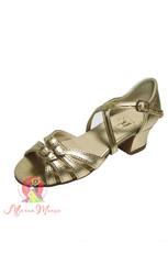 Детские туфли для танцев фото 1