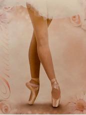Трико для балета, фото 1