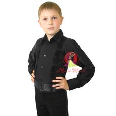 Рубашка для танцев (Комбидресс)
