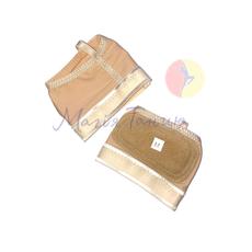 Взуття для контемпу відкриті пальці Z-2, фото 1