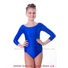 Купальник гимнастический фото 1