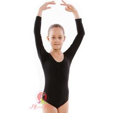 Купальник для художественной гимнастики фото 1