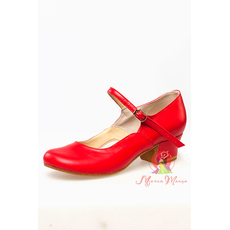 Женская обувь для народных танцев