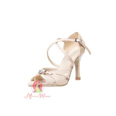 Туфлі танцювальні для латини