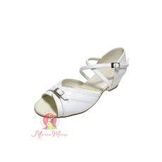 Туфли для бально-спортивных танцев фото