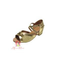 Туфли для бальных танцев для девочки фото