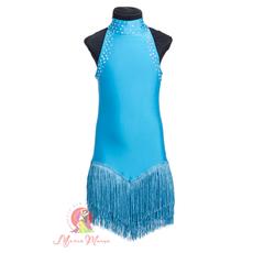 Платье для латины фото 6