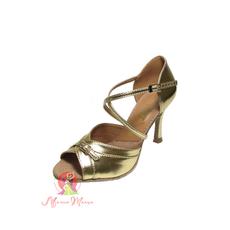 Взуття для танців жіноча латина фото 1