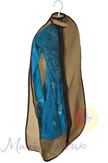 Чохол/одяг з 3кутним розшир. дитячий 50*90 см, фото 3