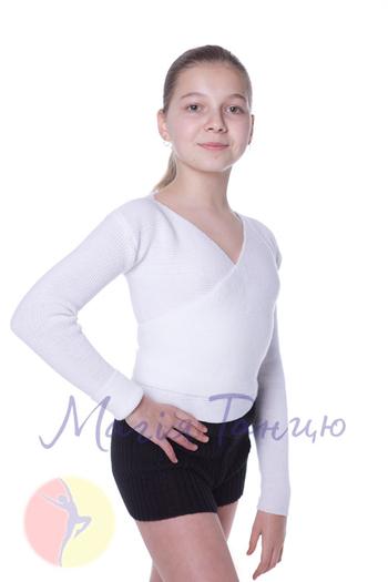 """Кофта для разогрева """"Балерина"""", фото 2"""