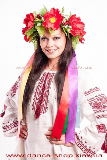 Вінок український фото 1