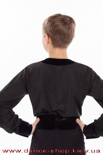 Одяг для бальних танців