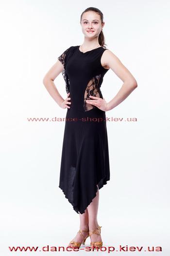 Сукня для танго