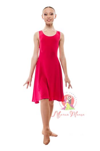 Сукня для контемпа
