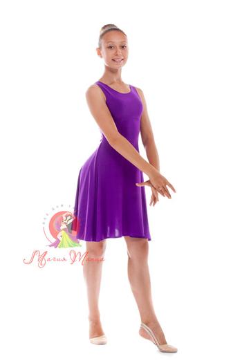 Сукня для танців
