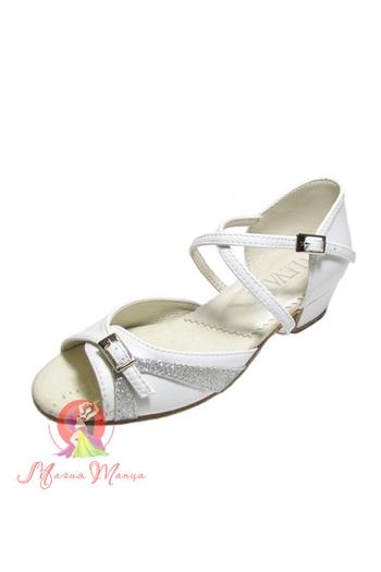 Бальная обувь для девочек