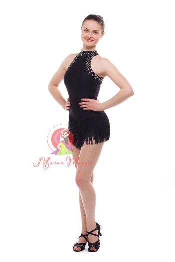 Сукня для латини фото 3