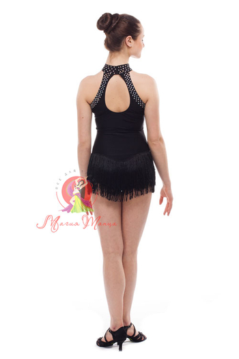 Сукня для латини фото 4