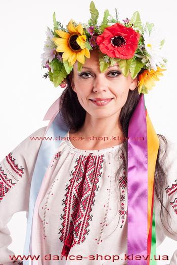 Вінок український фото 2