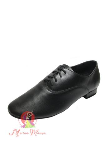 Туфли для танцев мужские
