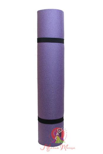 Коврик для спорта и йоги фото 3