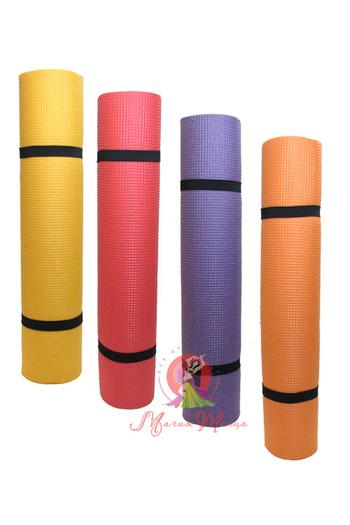 Коврик для спорта и йоги фото 4