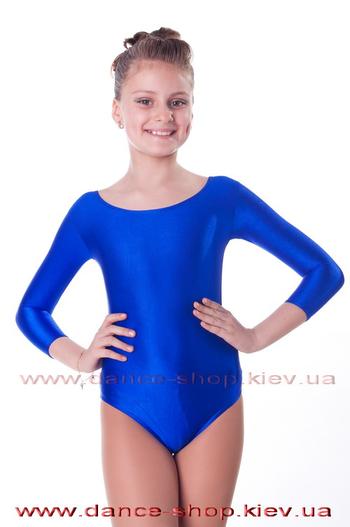 Купальник гімнастичний фото 1