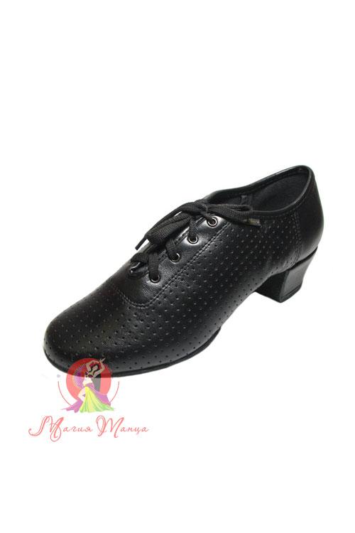 Туфли тренировочные Clubdance Т-4, Розмір взуття: р. 23 (36)